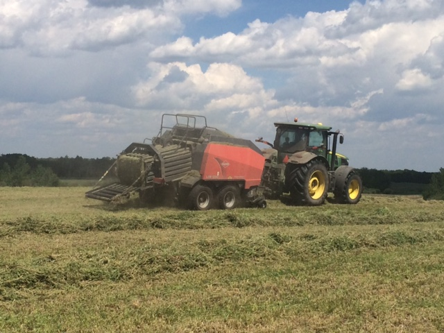 Baler Twine – Canadian Hay & Silage