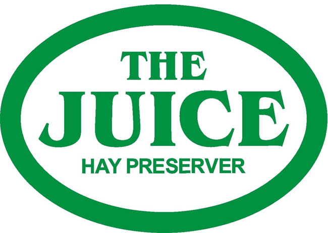 The Juice – Canadian Hay & Silage